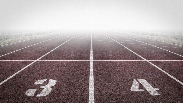 Sportsbegivenheder – store såvel som små