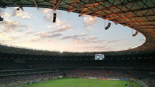 Verdens 4 største fodboldklubber målt på fans