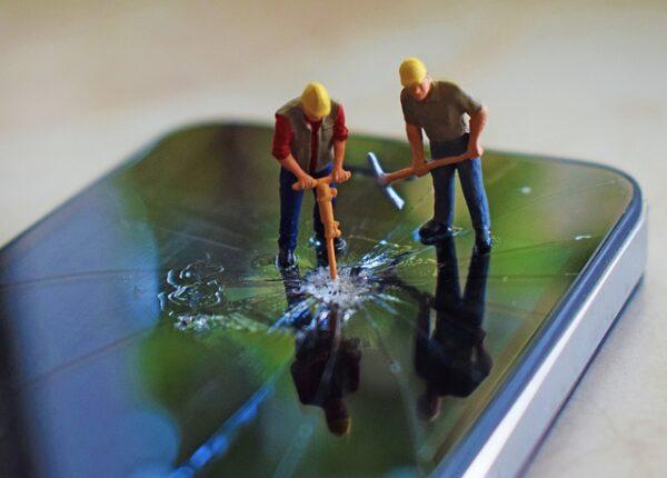 Ødelagt iPhone? Overvej dette når du vælger reparatør
